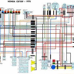 1976 Ct90 Wiring Diagram Electrical Lighting Contactor Cbx Data Schematic