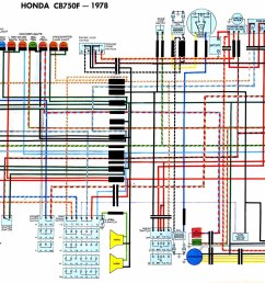motorcycle wiring diagrams 1970 corvette wiring diagram color color wiring diagram [ 1284 x 938 Pixel ]