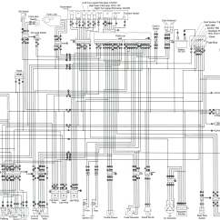 Kz1000 Wiring Diagram Eaton Lighting Contactor Motorcycle Diagrams I Am Trying To Offer Some Extras Like And The Service Manuals For Download It Gets Very Time Consuming Expensive Doing This