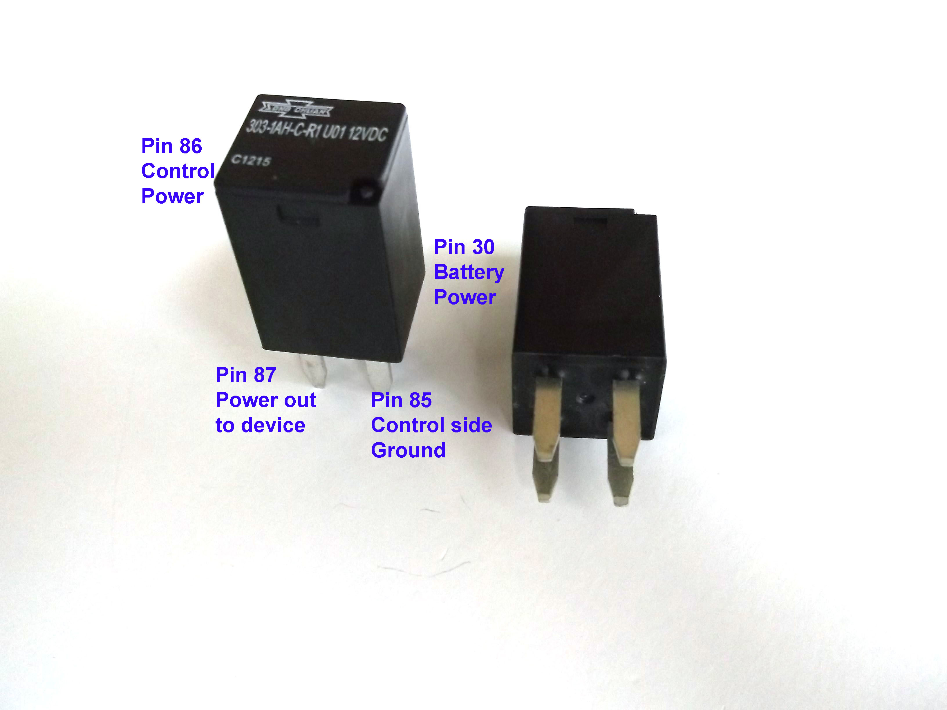 12v 30a relay 4 pin wiring diagram 2001 yamaha yzf r6 motorcycle relays panasonic mitsuba additional sc mr20 specs and