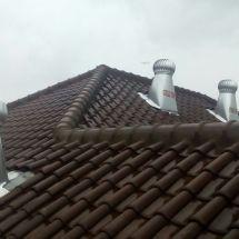 kipas angin atap