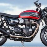 The 2019 Triumph Speed Twin Is A Revelation Of Right Thinking Cycle World