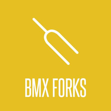 BMX Forks