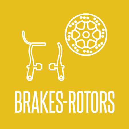 Brakes / Rotors