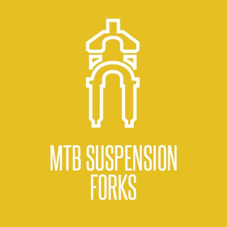 MTB Suspension Forks