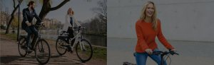 Kalkhoff Bikes Banner