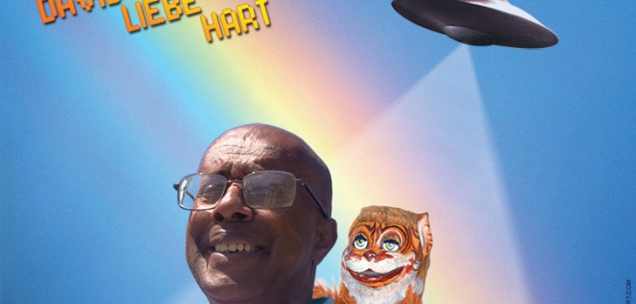 Tim & Eric's David Liebe Hart to tour Australia and New Zealand. Watch him eat vegimite.