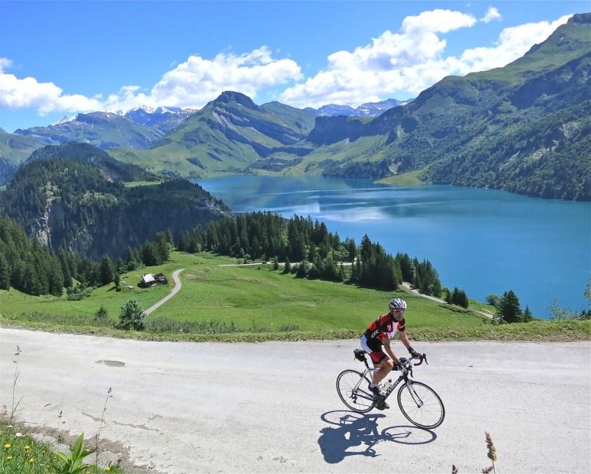 Views from Col du Pré