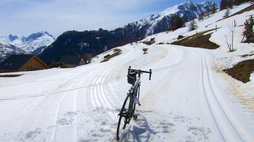 Cross Country Ski Trails