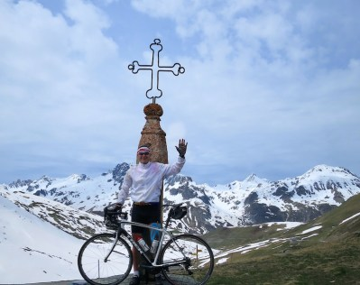 The Iron Cross (Croix de Fer)