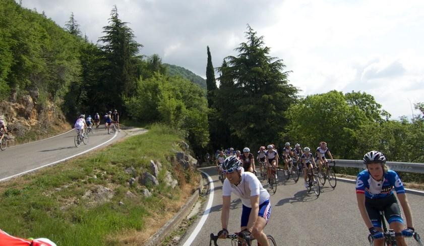 Monte Grappa Bike Day