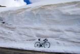 Snow Wall