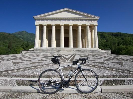 Tempio Canaviano