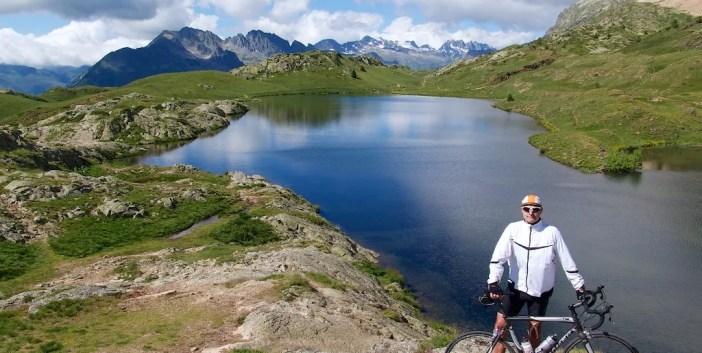 Lac de Besson