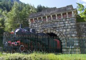 Fréjus Tunnel museum