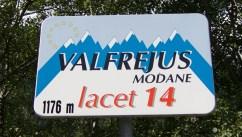 14 Hairpins to ValFréjus