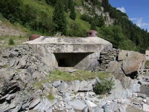 Old Fortification