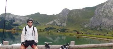 Nice Lake