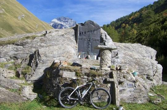 Alpini Memorial