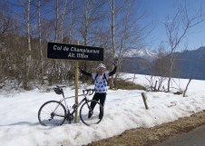 Col de Champlaurent