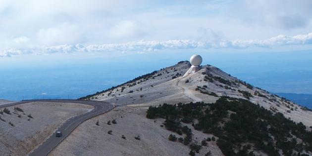 Aviation Radar Tower