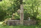Old WW2 Memorial