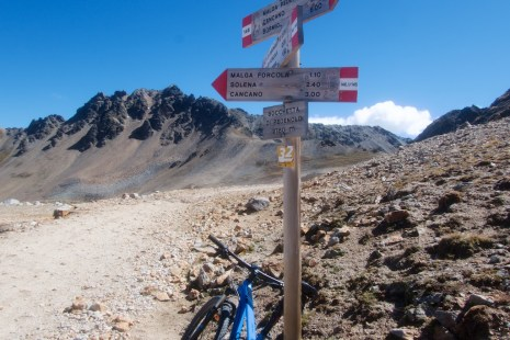 I think only 2704 metres