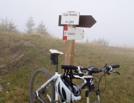 Colle Terziere 2280m