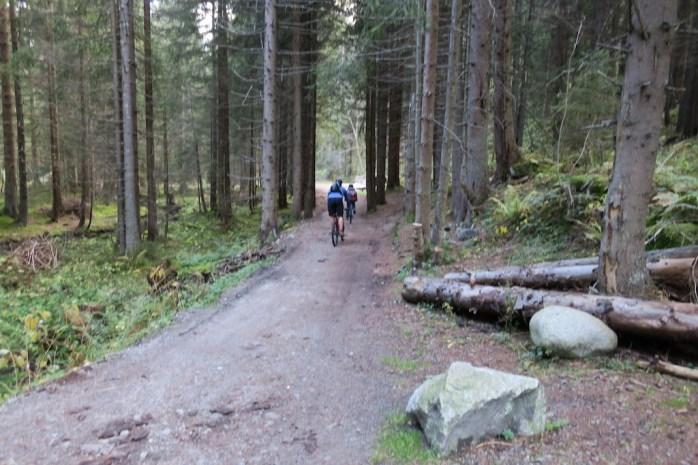 Final Trails