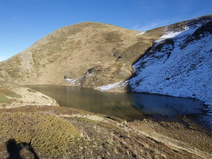 Lac de Catogne - 2206 metres
