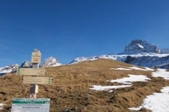Col des Annes