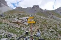 Clot des Morts - 2457 metres