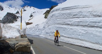 "2017 ""Cycling the Alps"" Calendars"