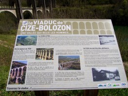 Viaduc History
