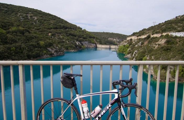 The Damn Dam (Barrage de Sainte-Croix)