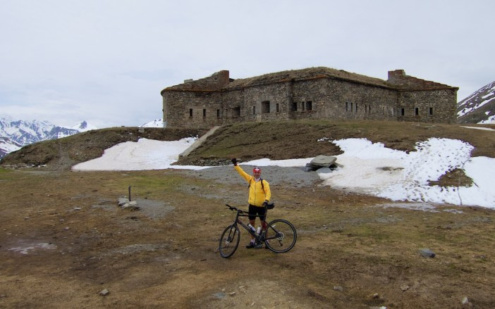 Fort de Ronce - 2286 metres