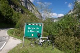 Gorges de la Bourne