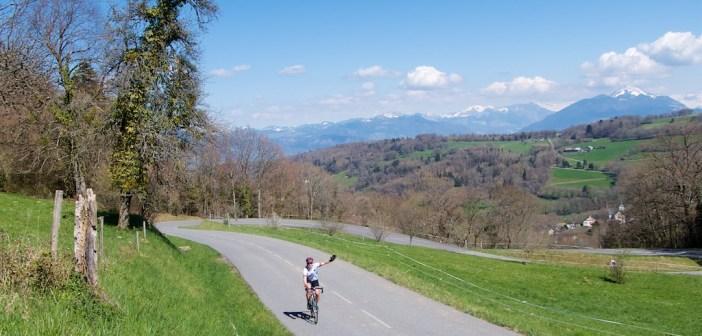 Plateau des Bornes 4 Col Loop + Mont Salève