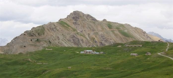 Monte Janus