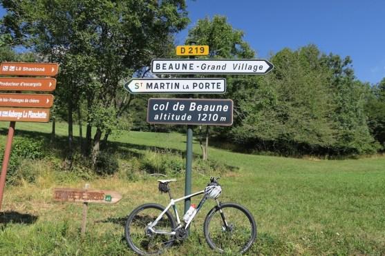 Col de Beaune