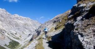 Road to Bocchetta di Pedenolo (2)