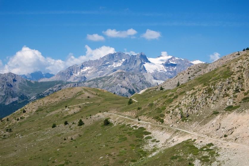 Road to Buffère