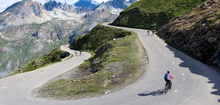 Cycle the Alps Traffic-Free: Here's How (2018 Edition)