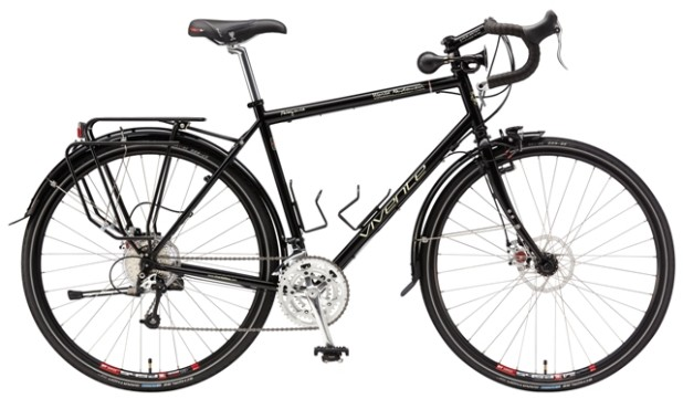 A List of Touring Bikes Available in Australia (2016