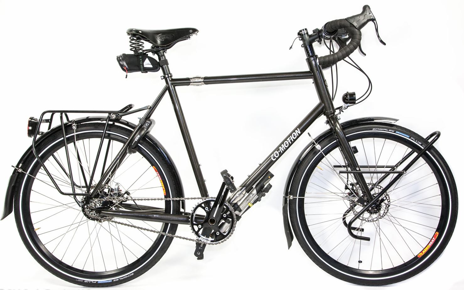 Complete List of Off-Road Adventure Touring Bikes with