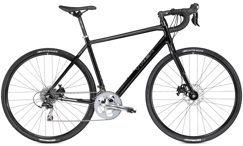 The New 2016 Trek 920, 720, 520 and Crossrip Touring Bikes