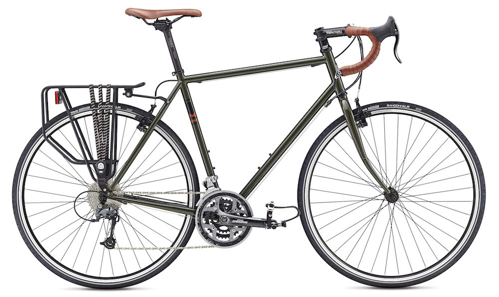 8 of the Best Touring Bikes: Tour Them Straight Out of the