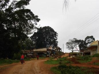 localk road