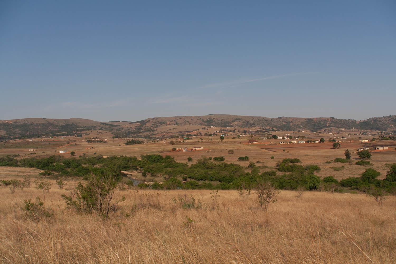 Zwazi villages