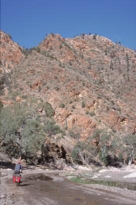 Flinders Range NP